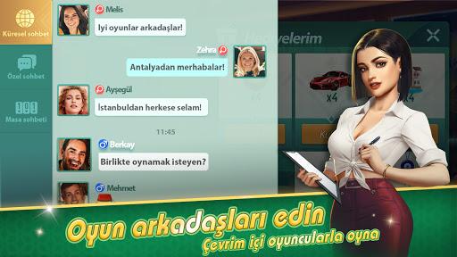 101 Okey VIP screenshots 14