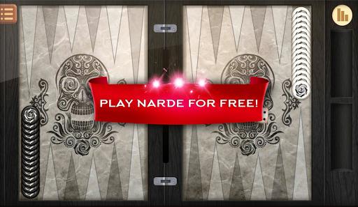 Narde 4.3.5 screenshots 4