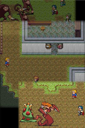 Yorozuya RPG  screenshots 5