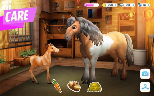 Horse Haven World Adventures apktram screenshots 11