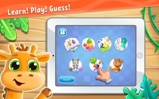 Colors for Kids, Toddlers, Babies - Learning Game 4.0.16 screenshots 18