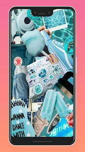 VSCO Girl Wallpaper Apk Download 2021 2