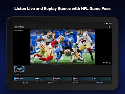 NFL Live Stream Apk Lastest Version 2021** 14