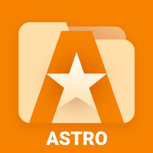 Baixar ASTRO File Manager: Storage Organizer & Cleaner para Android