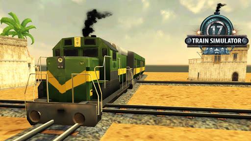 train simulator 17 screenshot 2