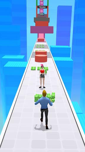 Money Run 3D Apkfinish screenshots 10