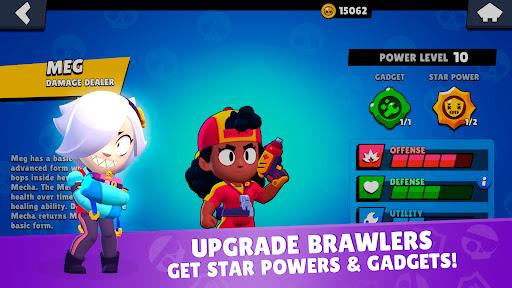 Star Box Simulator for Brawl Stars: Open The Boxes  screenshots 5