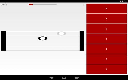 Solfeador - Music reading