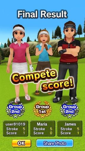 Golf Days:Excite Resort Tour screenshots 8