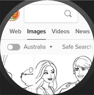 Wear OS için Ücretsiz Tarayıcı 🌎 4