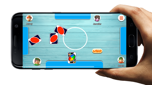 Ono friends with uno family 1.8 Screenshots 3