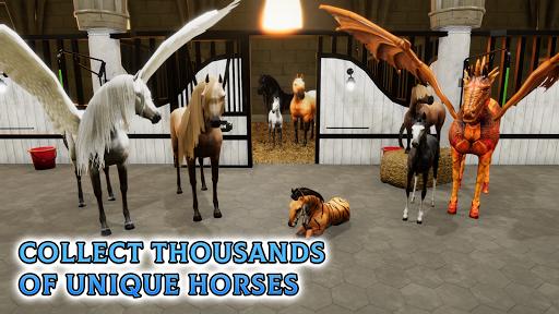 Horse Academy 6.99 screenshots 5