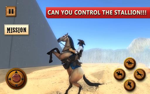 Horse Riding Adventure: Horse Racing game 1.1.9 screenshots 2