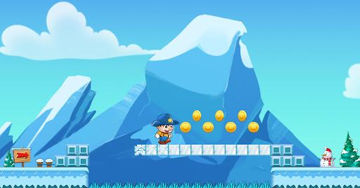 Super Bino Go 2 - Classic Adventure Platformer  screenshots 7