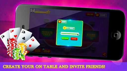 Bhabhi Thulla Online - 2021 Multiplayer cards game 3.0.16 screenshots 4