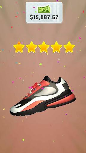Sneaker Art! screenshots 4