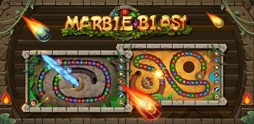 Jungle Marble Blast Versi 2.8.6