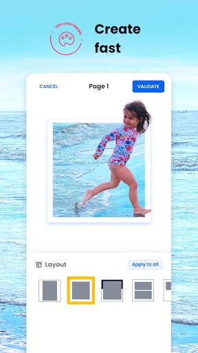 CHEERZ- Photo Printing android2mod screenshots 4