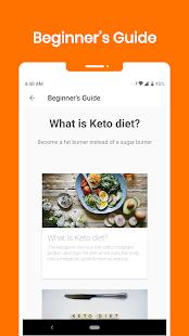 Keto Diet: Low Carb Keto Recipes