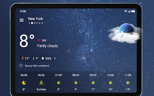 Weather & Radar, Alerts 1.2.7 Screenshots 12