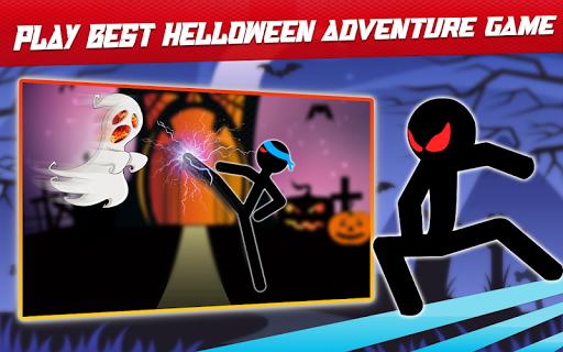 Scary Stickman Survival  screenshots 1