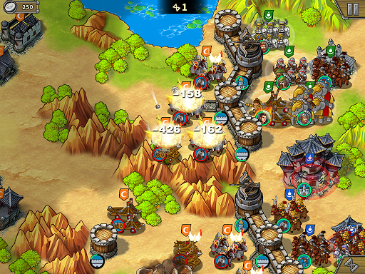 European War 5:Empire - Civilization Strategy Game  screenshots 10