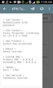 KPN Tunnel (Official) Apk 2
