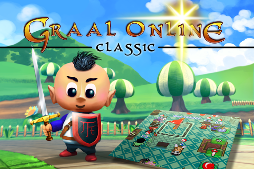 GraalOnline Classic 2.0 screenshots 1