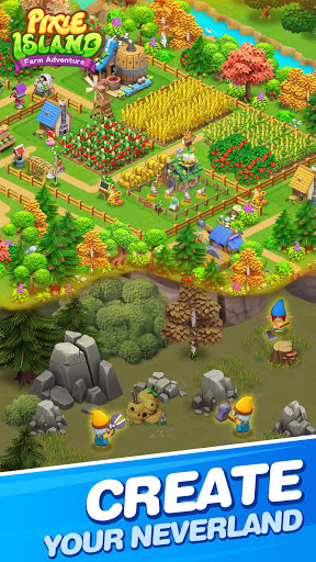 Pixie Island 1.5.6 screenshots 1