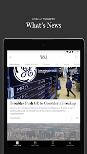The Wall Street Journal v4.27.1.3 Subscribed APK 6