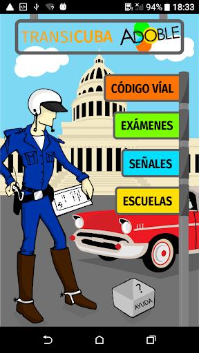Adoble TransiCuba 3.1.0 Screenshots 1