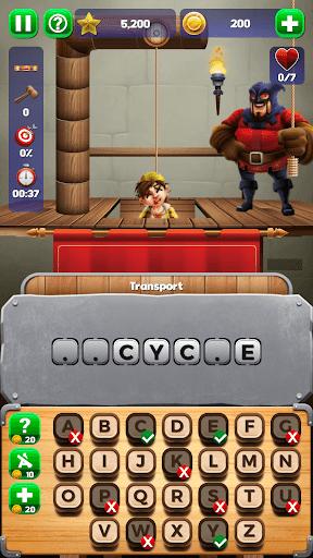 Hangman Master 1.43 screenshots 16