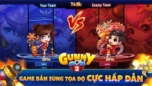 Gunny Mobi - Bu1eafn Gu00e0 Teen & Cute 4.1.0.0 screenshots 5