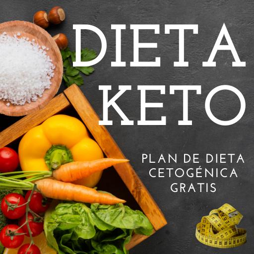 plan de dieta keto