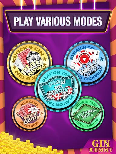 Gin Rummy Online - Multiplayer Card Game 14.1 screenshots 22