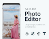 screenshot of Adobe Photoshop Express:Photo Editor Collage Maker