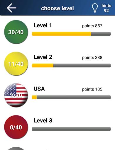 Quiz: Logo game 9.6 screenshots 9