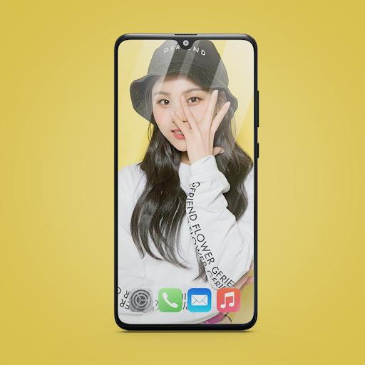 Umji Gfriend wallpaper: Wallpaper HD for Umji fans screenshots 1