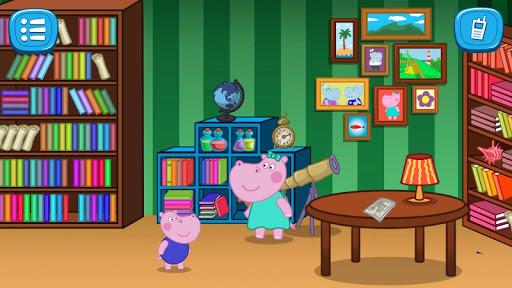 Riddles for kids. Escape room  screenshots 18