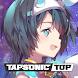 TAPSONIC TOP -タップソニック トップ- 新作音ゲー - Androidアプリ