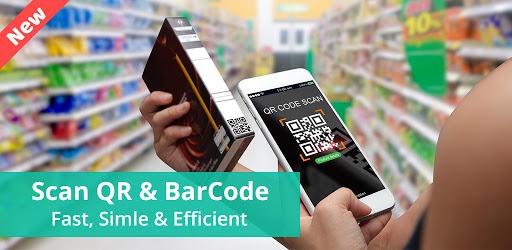 descargar Free QR Code Scanner - Barcode Scanner & QR reader apk