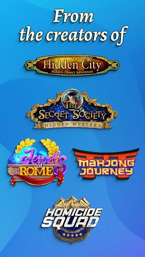 The Hidden Treasures: Find Hidden Objectsu30fbMatch 3 1.17.1400 screenshots 6