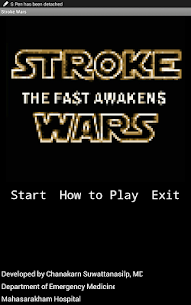 Stroke Wars For Pc – Free Download In Windows 7/8/10 1
