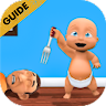 Tips: Whos Your Daddy game apk icon