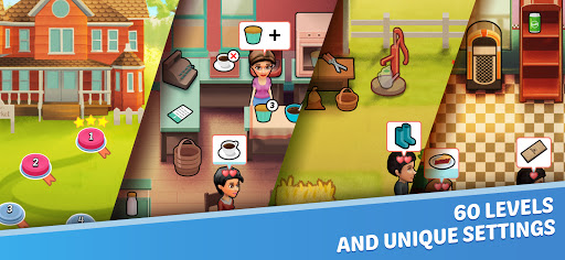 Farm Shop - Time Management Game  screenshots 4