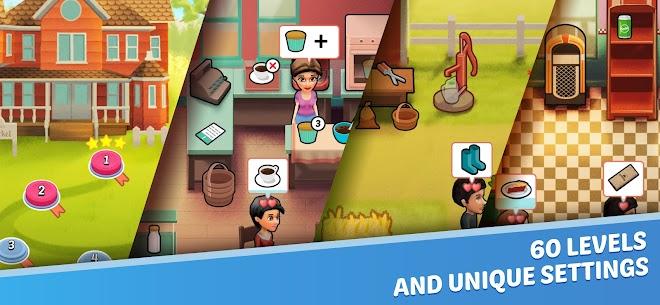 Farm Shop – Time Management Game MOD APK 0.5 (Unlimited Money) 4