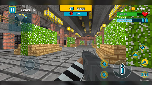 Cops Vs Robbers: Jailbreak 1.99 screenshots 5