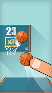 Basketball FRVR – Shoot the Hoop and Slam Dunk! 3