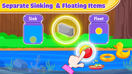 Kids Sorting Games - Learning For Kids screenshots 4