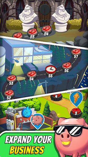Tap Empire: Idle Tycoon Tapper & Business Sim Game 2.9.10 screenshots 2